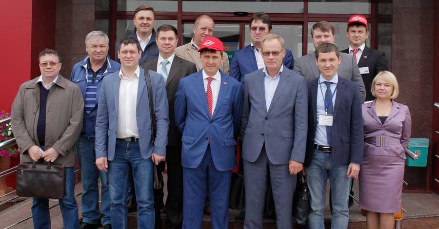 Руководство Газпром Добыча Ноябрьск - фото 4